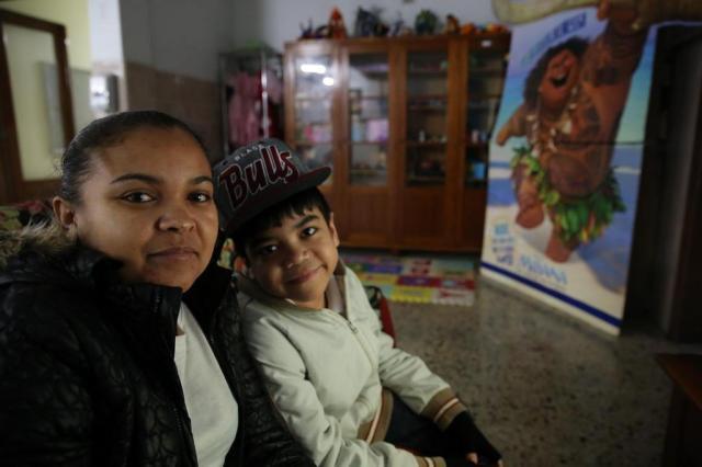 Casa de Apoio Madre Ana completa um ano de operação e mais de 600 pessoas atendidas em Porto Alegre Tadeu Vilani/Agencia RBS