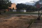 Um mês após conserto de tubulação, buraco segue aberto na zona leste de Porto Alegre Lucas Abati/Rádio Gaúcha