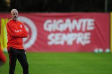 Inter deverá encarar a sua pior batalha do ano na noite desta quarta-feira Lauro Alves/Agencia RBS