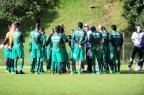Juventude tem pontos para evoluir na primeira semana de competição Porthus Junior/Agencia RBS
