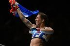 Com problemas pessoais, Germaine de Randamie pode abandonar título do UFC UFC / Divulgação/Divulgação