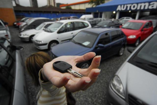 Mercado consumiu R$ 22 bilhões para compra de carro 0km no ano Jessé Giotti/Agencia RBS