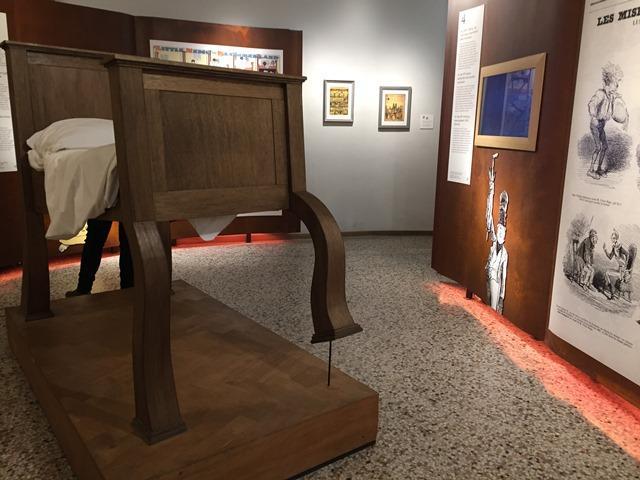 Museus que valem a visita (1): uma ode ao cartum em Bruxelas Rosane Tremea / Arquivo pessoal/Arquivo pessoal