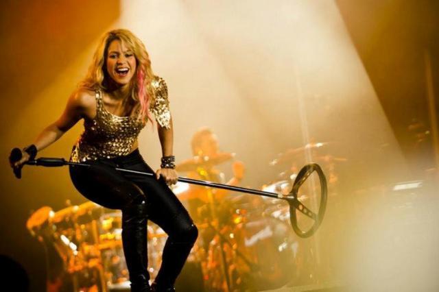 """Shakira revisita raízes em novo álbum: """"São músicas que mostram a Colômbia como eu a vejo"""" Maurício Santana/Divulgação"""