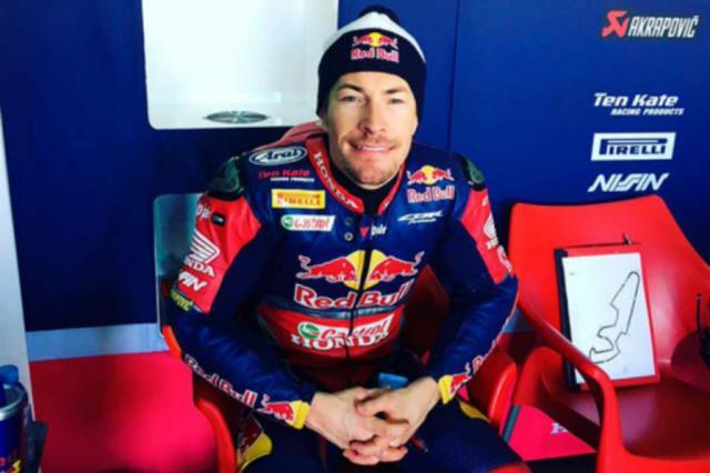 Ex-campeão de MotoGP sofre acidente e está em estado grave MotoGP / Divulgação/Divulgação