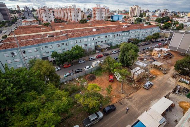 Novo centro de oncologia do Hospital Conceição esbarra em falta de recursos Omar Freitas/Agencia RBS