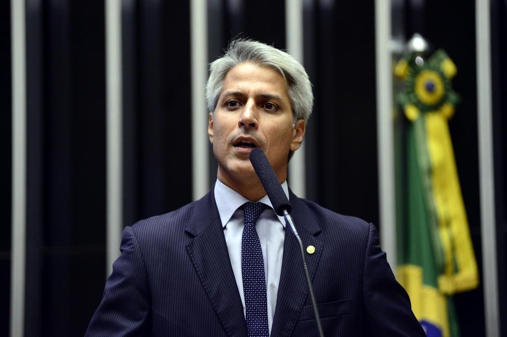 Molon anuncia que entrará com mandado de segurança no STF para levar Janot à CCJ Gustavo Lima/Câmara dos Deputados