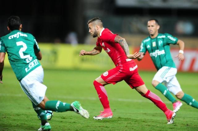 "Pedro Ernesto Denardin: ""Super favorito"" Ricardo Duarte/Sport Club Internacional"