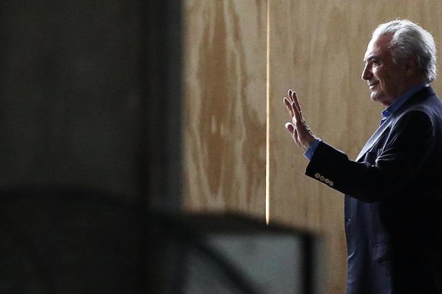 O que revelaram os donos da JBS na delação que implodiu Brasília Carlos Macedo/Agência RBS