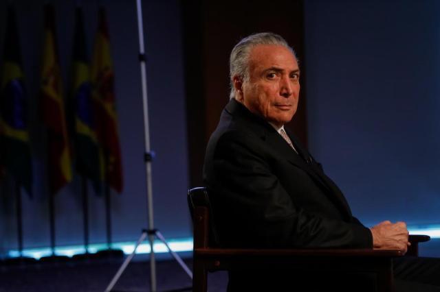 Quais são os possíveis cenários se Temer cair e quem pode sucedê-lo Marcos Corrêa/Presidência da República/Divulgação