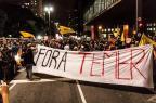 Movimentos pró e contra Dilma prometem ir às ruas pela renúncia de Temer ROGéRIO DE SANTIS/FUTURA PRESS/FUTURA PRESS/ESTADÃO CONTEÚDO