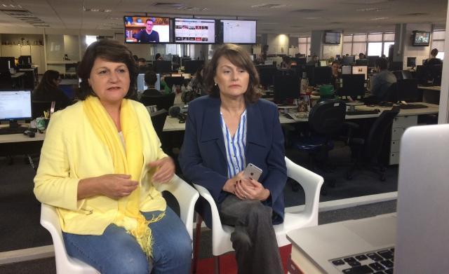 Por Dentro da Crise: colunistas de ZH projetam o futuro do governo Temer e da economia brasileira /