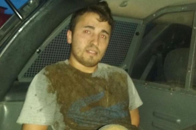 Preso homem suspeito de contratar helicóptero para sequestro na Serra Polícia Civil/Divulgação