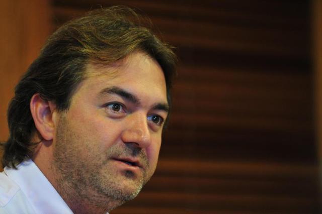 Joesley presta novo depoimento à PF e confirma conteúdo de delação Júlio Cordeiro/Agencia RBS