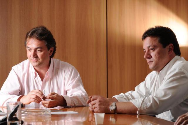 PF faz nova operação na JBS para apurar lucros com delações Claudio Belli/Valor Econômico / Agência O Globo