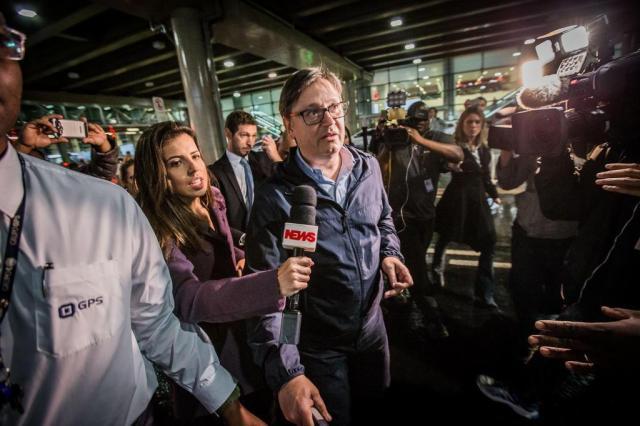 Fachin manda soltar Rocha Loures, ex-assessor de Temer flagrado com mala de dinheiro Bruno Santos/Folhapress