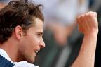 Nadal perde para Thiem e está eliminado do Masters de Roma TIZIANA FABI / AFP/AFP