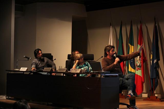 Projeto de revitalização do Cais Mauá é debatido em Porto Alegre MPF / MPF, Divulgação/MPF, Divulgação