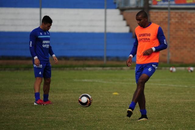Esportivo de Zulu decide neste sábado contra o Avenida uma vaga à semifinal Marcelo Casagrande/Agencia RBS
