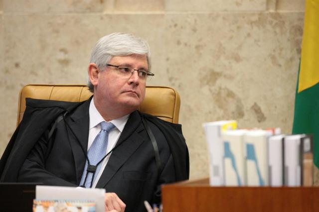 Janot renova pedido de prisão preventiva de Aécio Neves Carlos Moura/STF