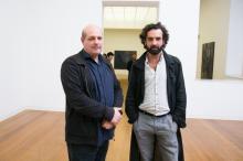 Duas exposições são inauguradas na Fundação Iberê Camargo Andréa Graiz/Agencia RBS