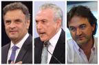 Cinco perguntas sem resposta na delação da JBS que abalou Brasília Ricardo Duarte, Evaristo Sá e Evaldo Viana / Agência RBS e AFP/Agência RBS e AFP