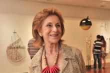 Vera de Nonohay Schneider e o chef Mauro Sousa realizam evento em homenagem aSalvador Dalí Andréa Graiz/Agencia RBS
