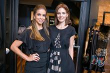 Loja Vanilla recebe convidados para inauguração daTemporary Corner da Fendi Andréa Graiz/Agencia RBS