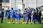 """Guerrinha: """"Grêmio vai com força máxima contra o Zamora"""" Lauro Alves/Agencia RBS"""