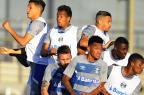 Leonardo Oliveira: por hierarquia, Libertadores não é lugar para time misto Lauro Alves/Agencia RBS