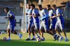 Grêmio usará força máxima contra o Zamora para ficar entre os melhores da Libertadores Lauro Alves/Agencia RBS
