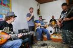 VÍDEO: banda Vertz, do Morro Santa Tereza, homenageia Chico Mendes e Martin Luther King em suas letras Robinson Estrásulas/Agencia RBS