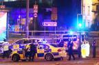 Polícia britânica prende quinta pessoa ligada a atentado de Manchester PAUL ELLIS,AFP/AFP