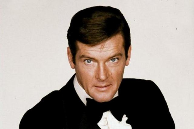 Ator britânico Roger Moore, que viveu James Bond sete vezes no cinema, morre aos 89 anos MGM/Divulgação