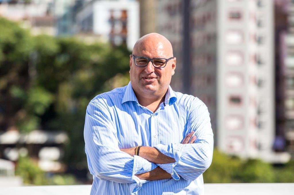 Coach Alexandre Machado realiza disputada confraria de business em Porto Alegre André Feltes/Divulgação