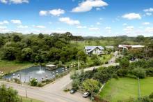 Villa Sergio Bertti, em Gramado, recebe o5° Encontro de Chefs EG Sergio Bertti/Divulgação