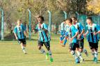 Gabriel Biteco marca, e base do Grêmio abre série de amistosos na Argentina com vitória Rodrigo Fatturi / Divulgação Grêmio/Divulgação Grêmio