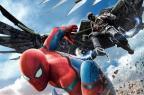 """VÍDEO: """"Homem-Aranha: De Volta ao Lar"""" ganha terceiro trailer Sony Pictures/Divulgação"""