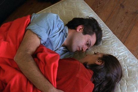 Filme que narra viagem de Porto Alegre a Berlim apresenta romantismo às avessas (./Divulgação)