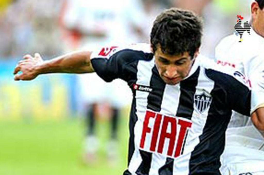 Ex-jogador do Atlético-MG morre de câncer aos 29 anos