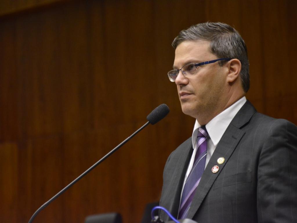 Deputado Juliano Roso é reconduzido à presidência da Comissão de Ética