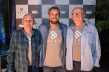 Ator Rafael Cardoso abre as comemorações dos 50 anos da Pitt Jeans em Santa Cruz do Sul Denis Paul/Divulgação