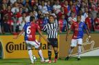 Com dois gols de Guilherme Biteco, Paraná vence o Atlético-MG de virada no Couto Pereira Bruno Cantini / Atlético-MG/Atlético-MG