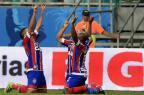 Bahia vence o Sport e é campeão da Copa do Nordeste pela terceira vez EC Bahia / Divulgação/Divulgação