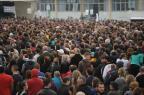 Pelo menos 140 mil devotos são esperados na 138ª Romaria de Caravaggio, em Farroupilha Diogo Sallaberry/Agencia RBS