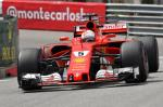Pilotos fazem primeiros treinos livres para o GP de Mônaco