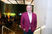Empresário Ricardo Vontobel palestra sobre negócios em café da manhã na Casa NTX Andréa Graiz/Agencia RBS