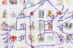 Bolsa de Arte exibe novos trabalhos de Fabio Zimbres nesta quinta-feira em Porto Alegre Divulgação/Bolsa de Arte