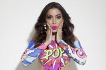 Show da Anitta em Porto Alegre terá camarote da coluna Rede Social André Passos/Divulgação