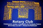 Fundação dos Rotarianos de Porto Alegre festeja sucesso de campanha mundial lançada em 1985 Reprodução/Divulgação